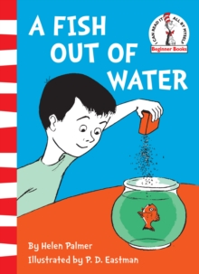 A Fish Out of Water, Paperback Book