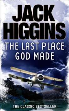 The Last Place God Made, Paperback