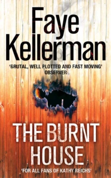 The Burnt House, Paperback