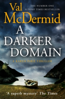 A Darker Domain, Paperback