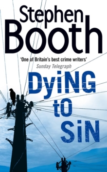 Dying to Sin, Paperback