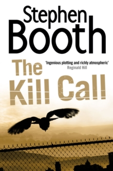 The Kill Call, Paperback Book