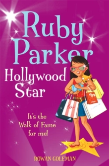 Ruby Parker: Hollywood Star, Paperback