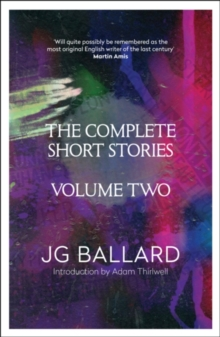 The Complete Short Stories : Volume 2, Paperback