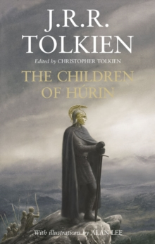 The Children of Hurin : The Tale of the Children of Haurin, Hardback