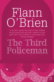 The Third Policeman : The Third Policeman, Paperback Book