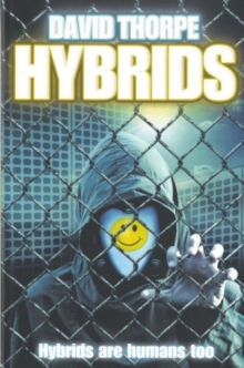 Hybrids : Saga Competition Winner, Paperback