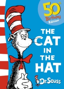 The Cat in the Hat, Paperback