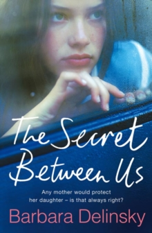 The Secret Between Us, Paperback