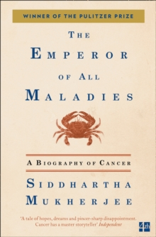 The Emperor of All Maladies, Paperback Book