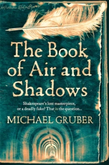 The Book of Air and Shadows, Paperback