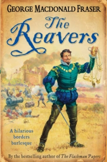 The Reavers, Paperback