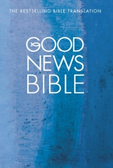 Good News Bible (GNB): Compact Edition, Hardback