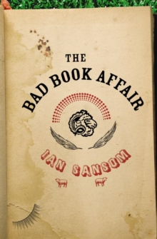 The Bad Book Affair, Paperback Book