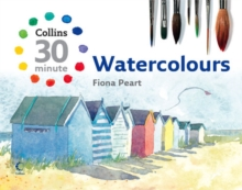 Watercolours, Hardback