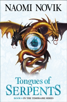 The Tongues of Serpents, Paperback