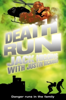 Death Run, Paperback Book