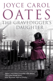 The Gravedigger's Daughter, Paperback Book