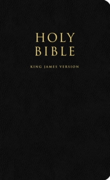 Holy Bible : King James Version (KJV), Leather / fine binding