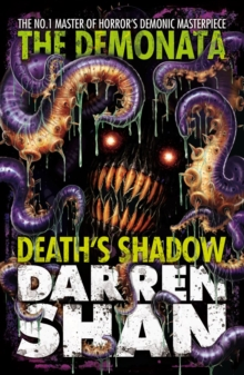 Death's Shadow, Paperback