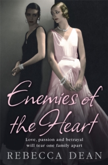 Enemies of the Heart, Paperback