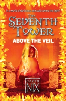 Above the Veil, Paperback
