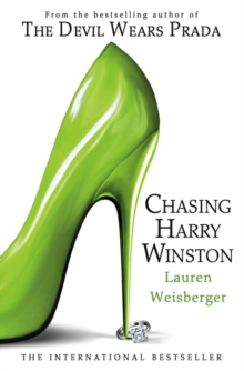 Chasing Harry Winston, Paperback