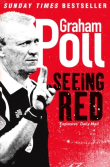 Seeing Red, Paperback