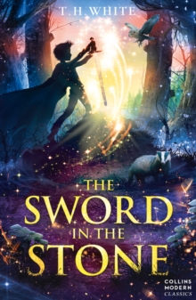 The Sword in the Stone, Paperback Book