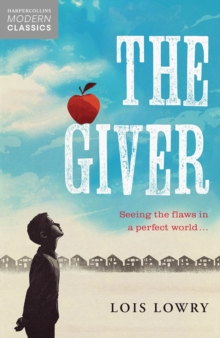 The Giver, Paperback