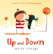 Up and Down, Hardback