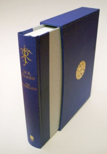 The Silmarillion : 30th Anniversary, Hardback