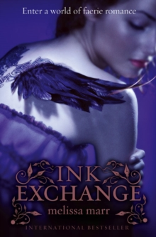 Ink Exchange, Paperback Book