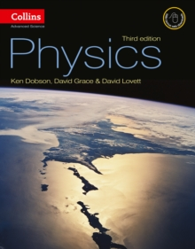 Collins Advanced Science: Physics, Paperback