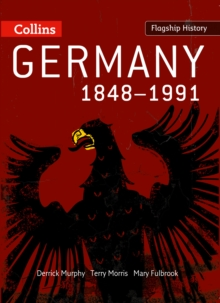 Germany 1848-1991, Paperback Book