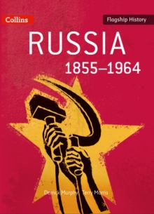 Russia 1855-1964, Paperback