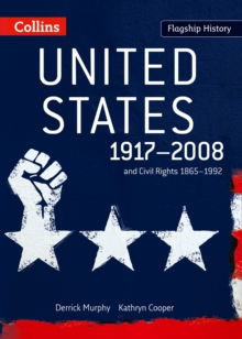 United States 1917-2008 : (and Civil Rights 1865-1992), Paperback