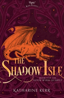 The Shadow Isle, Paperback Book