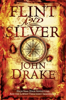 Flint and Silver, Paperback
