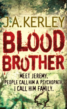 Blood Brother (Carson Ryder, Book 4), Paperback