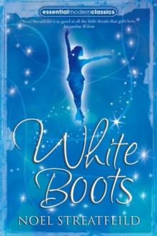 Essential Modern Classics : White Boots, Paperback