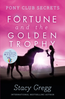 Fortune and the Golden Trophy, Paperback Book