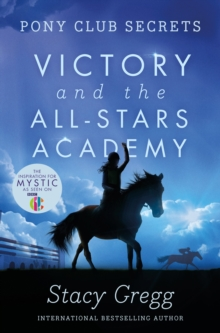 Victory and the All-Stars Academy, Paperback Book