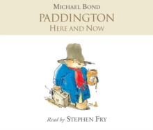 Paddington Here and Now, CD-Audio
