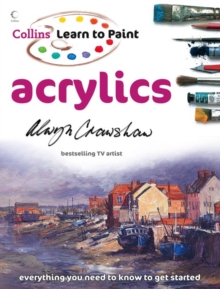 Acrylics, Paperback