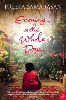 Evening is the Whole Day, Paperback Book