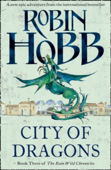 City of Dragons, Paperback