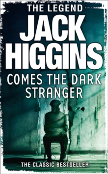 Comes the Dark Stranger, Paperback