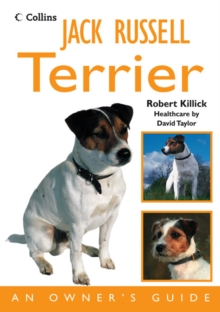 Jack Russell Terrier : An Owner's Guide, Paperback Book
