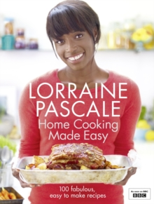 Home Cooking Made Easy, Hardback